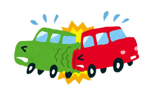 交通事故・むち打ち治療
